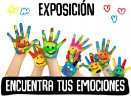 EXPOSICIÓN LAS EMOCIONES ESCONDIDAS EN EL CM DE PATIÑO