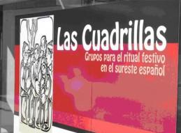 GRUPOS PARA EL RITUAL FESTIVO
