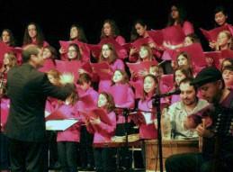 LA MUSICA DE LA NAVIDAD