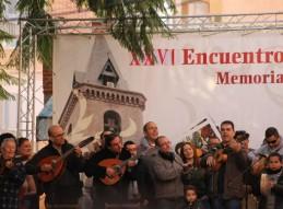PRESENTACIÓN CD HERMANDAD DE ÁNIMAS DE PATIÑO