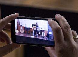 SALVADOR MARTÍNEZ: LA CULTURA MUSICAL DE ESPAÑA ES UNA CULTURA MUSICAL DEL PELOTAZO