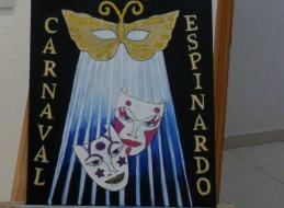 IX CONCURSO DE CARTELES DE CARNAVAL. ESPINARDO 2015