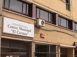 NUEVOS TALLERES EN EL CARMEN