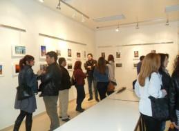 EXPOSICIÓN DE FOTOGRAFÍA EN EL CENTRO CULTURAL DE ESPINARDO