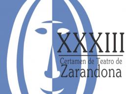 XXXIII CERTAMEN DE TEATRO DE ZARANDONA