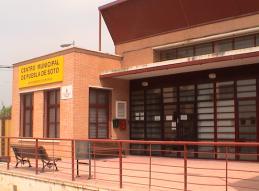 NUEVOS TALLERES EN EL CENTRO CULTURAL DE PUEBLA DE SOTO