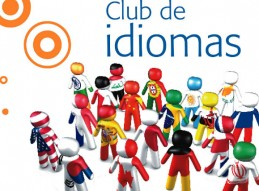CLUB DE IDIOMAS SENIOR INGLÉS