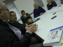 SANGONERA LA VERDE: TIERRA DE CUADRILLAS Y TROVEROS