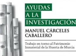UN TRABAJO SOBRE LA MÚSICA TRADICIONAL GANADOR DE LA AYUDA A LA INVESTIGACIÓN MANUEL CÁRCELES CABALLERO