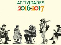 EL 2 DE NOVIEMBRE SE PUBLICARÁN LAS LISTAS DE ADMITIDOS EN LOS CURSOS Y TALLERES