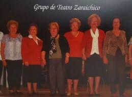 ACTUACIÓN DE ZARAICHICO EN SANTIAGO Y ZARAICHE