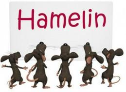 HAMELIN. CUENTACUENTOS EN INGLÉS