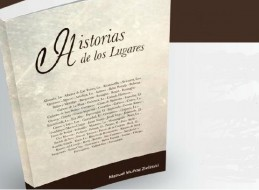 HISTORIA DE LOS LUGARES DE MANUEL MUÑOZ ZIELINSKI