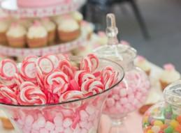 Seminario de Mesas Candy Dulces