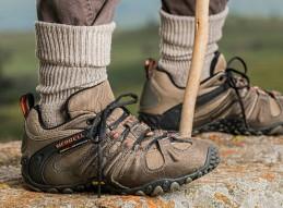 Iniciación al senderismo y los deportes de montaña
