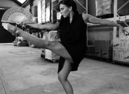 Master Class / Flamenco