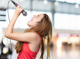 Expresión y técnica vocal