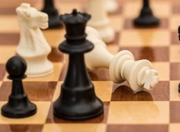 Día mundial del ajedrez. Campeonato deportivo