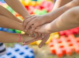 Espacio abierto y libre para iniciativa y creación colectiva joven