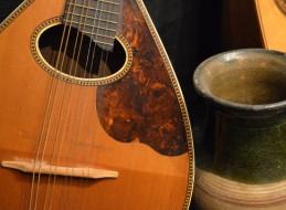 Charlas sobre los instrumentos en la música tradicional de cuadrillas