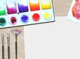 Iniciación al dibujo y pintura