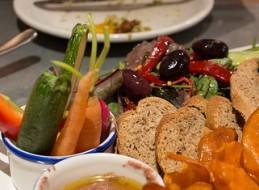 Seminario de Cocina: Pinchos y tapas