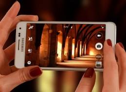 Fotografía con Smartphone