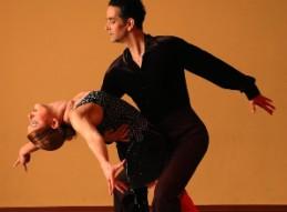 Bailes de Salón por parejas. Nivel Medio