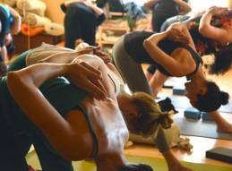 Yoga Iniciación