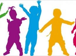 Baile Infantil Iniciación