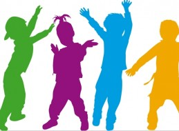Baile Infantil Perfeccionamiento