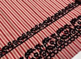 Taller abierto de usos, costumbres y tradiciones del ajuar y la indumentaria murciana