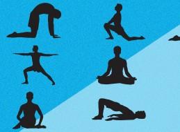 Yoga mañanas