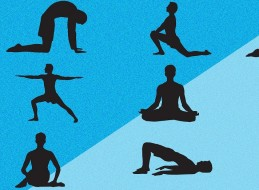 Yoga noches