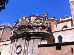 Una Murcia por descubrir