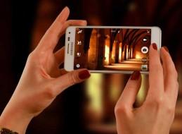Taller de Fotografía con dispositivos móviles