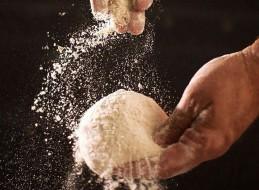 Con mucha miga: taller de pan