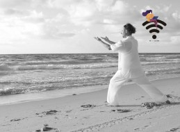 Iniciación al taichí: arte marcial milenario